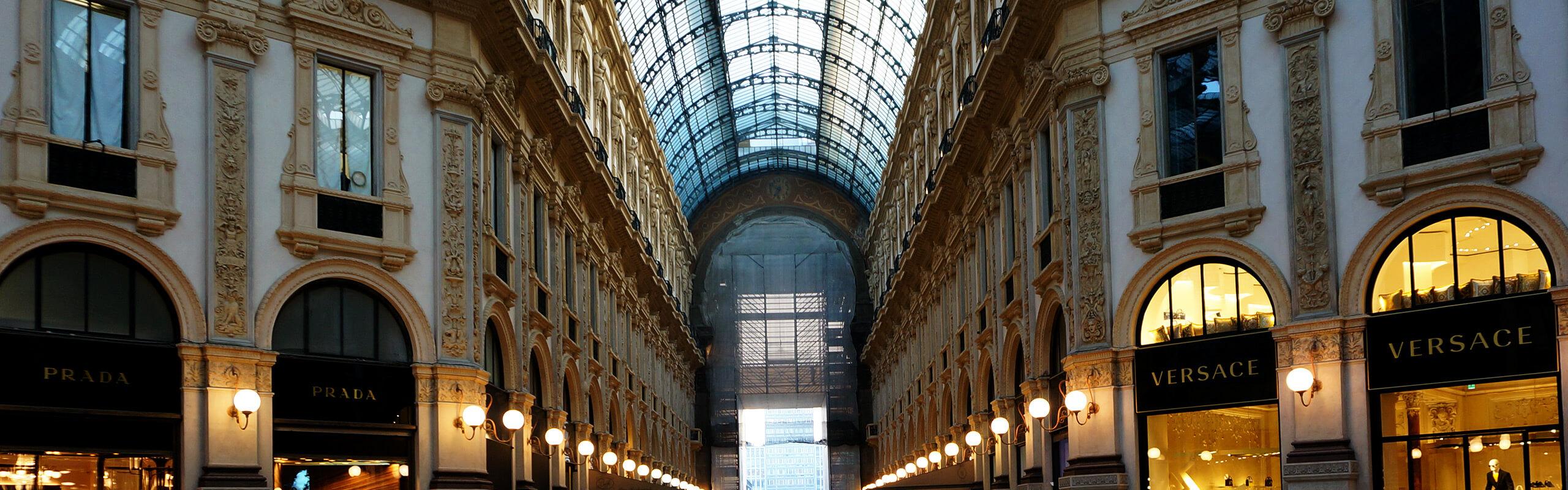 3 дни по италиански – Милано, Италия