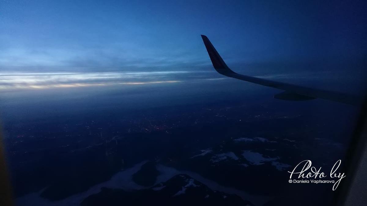 3 дни по италиански самолет