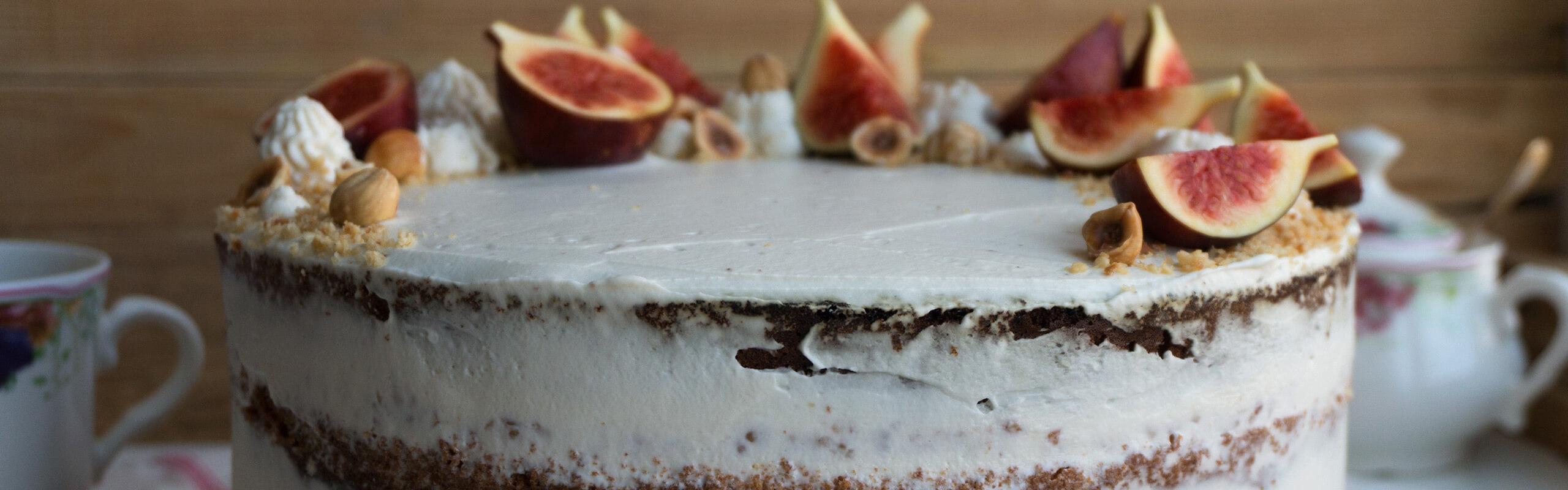 Смокинова торта
