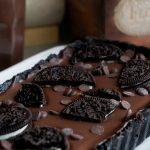 Шоколадов Орео Тарт