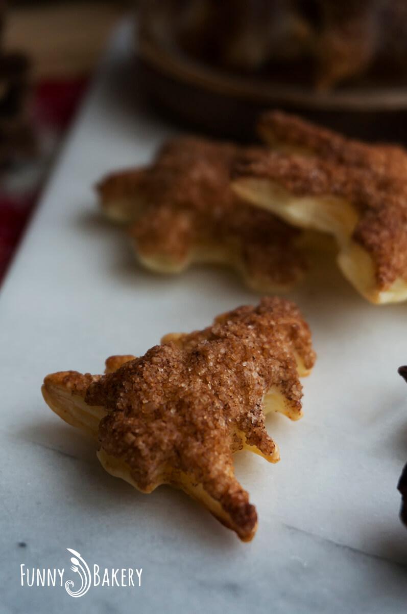Сладки бутер бисквити с канела_004