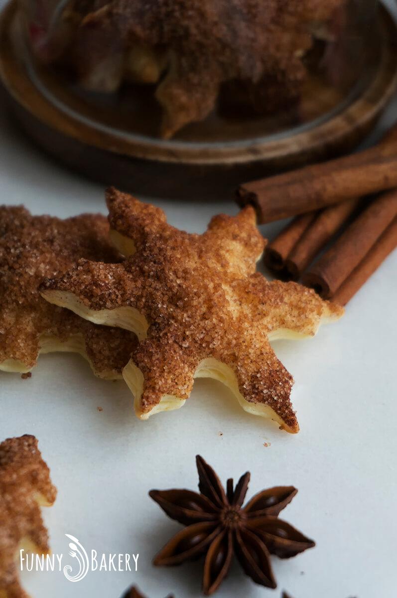 Сладки бутер бисквити с канела_006