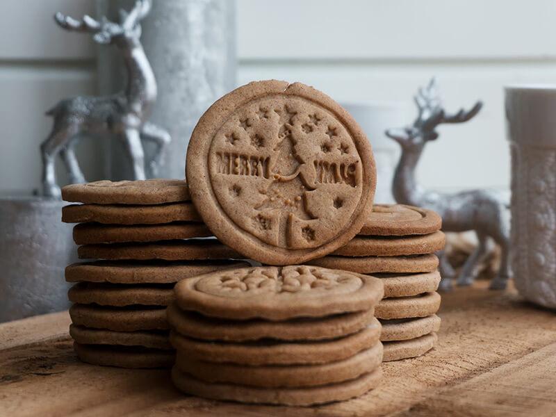 Канелени бисквити превю