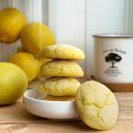 Лимонови сладки