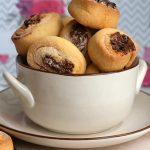 Маслени сладки със сушени плодове и орехи