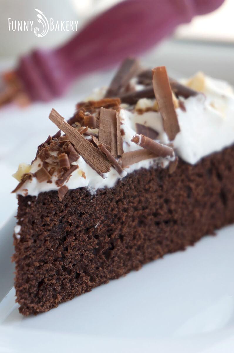 Шоколадов сладкиш - 005