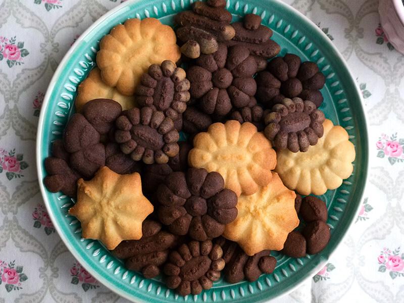 Шприц сладки - превю