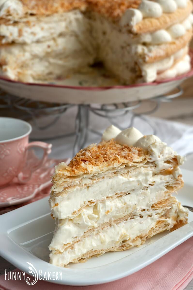 Милфьой или торта Наполеон_005