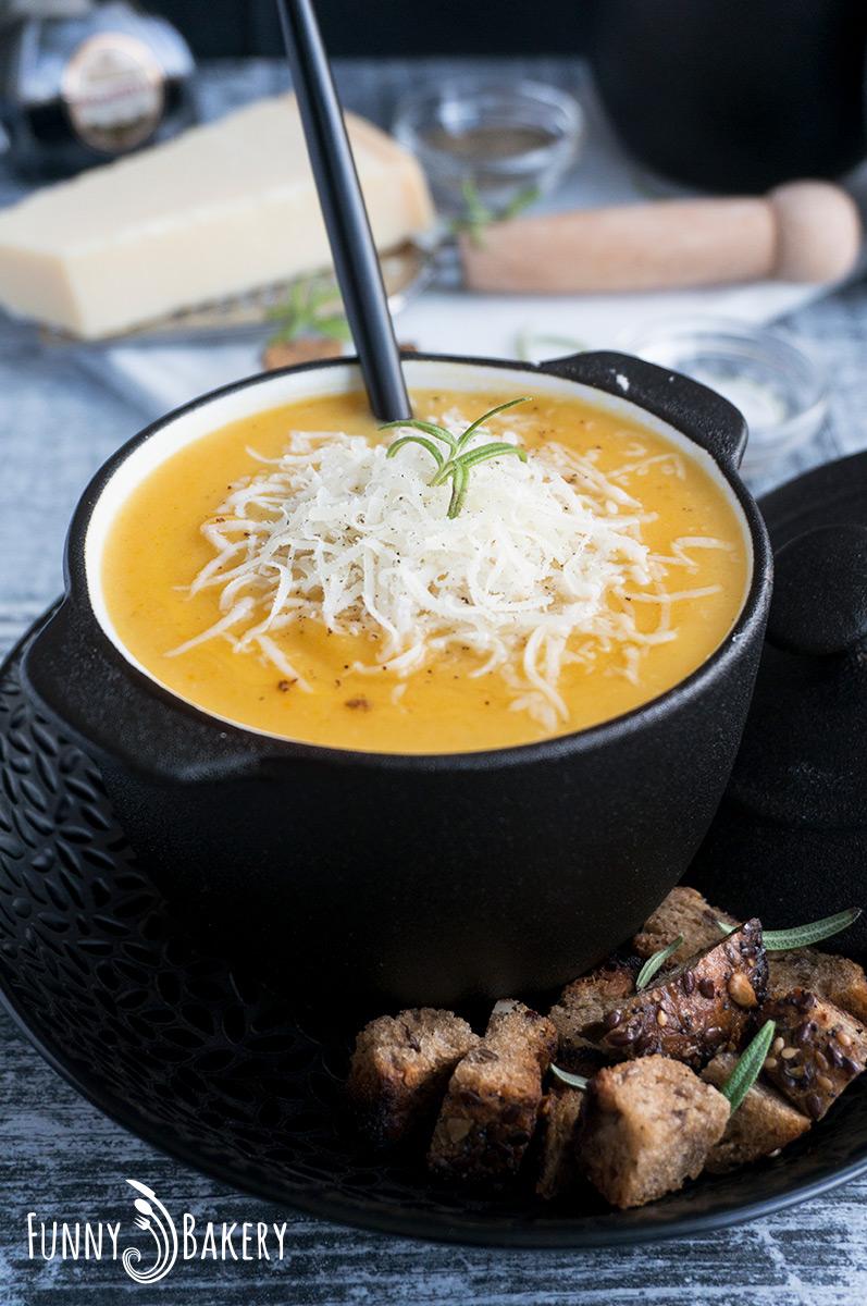 Зеленчукова крем супа_004